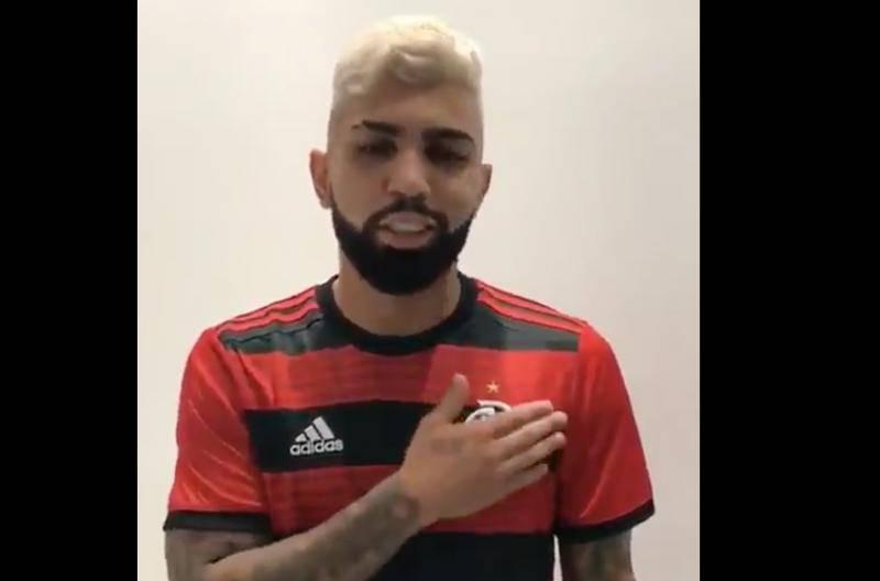 Calciomercato Inter Gabigol Flamengo