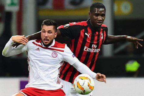 Milan, nuovo contatto per Zapata. Sul tavolo l'offerta Fenerbahce