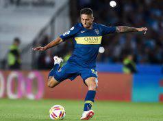 Calciomercato Inter Almendra