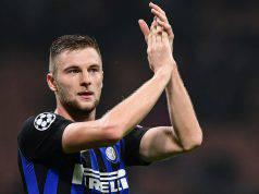 Calciomercato Inter rinnovo Skriniar