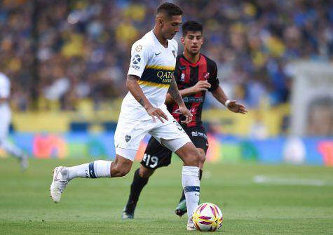 Calciomercato Inter offerta Almendra