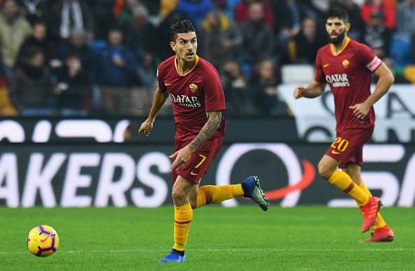 Calciomercato Inter Marotta Pellegrini clausola