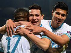 Calciomercato Inter Bergwijn