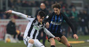 Calciomercato Inter Vrsaljko Darmian