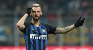 Inter Brozovic like Instagram Spalletti Perisic