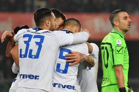 Calciomercato Inter rivoluzione terzini Asamoah