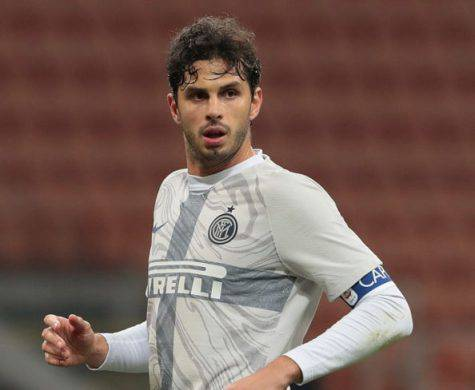 Inter Benevento Ranocchia