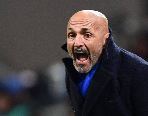 Inter Sassuolo Spalletti