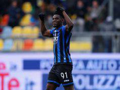 Calciomercato Inter Zapata