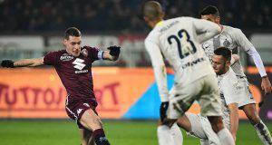 Torino Inter Serie A