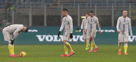 Coppa Italia Inter Lazio