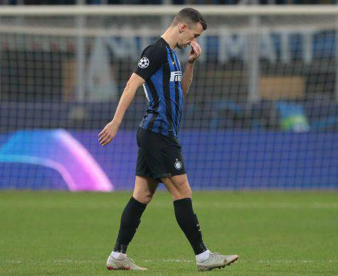 Calciomercato Inter Perisic Arsenal