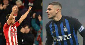 Calciomercato Inter Soares Icardi Skriniar De Paul