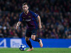 Calciomercato Inter Rakitic Barcellona