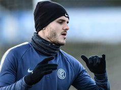 Calciomercato Inter Icardi Dybala scambio Juventus