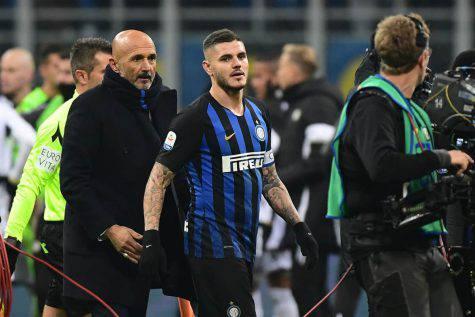 Calciomercato Inter Benzema erede Icardi
