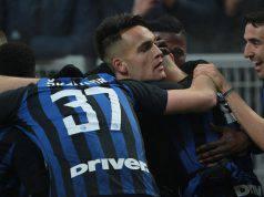Parma Inter Lautaro