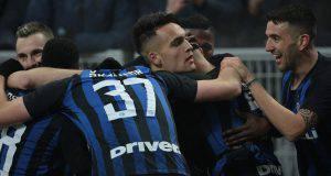 Formazioni Eintracht Inter