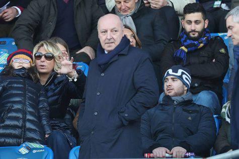 Parma Inter calciomercato Marotta