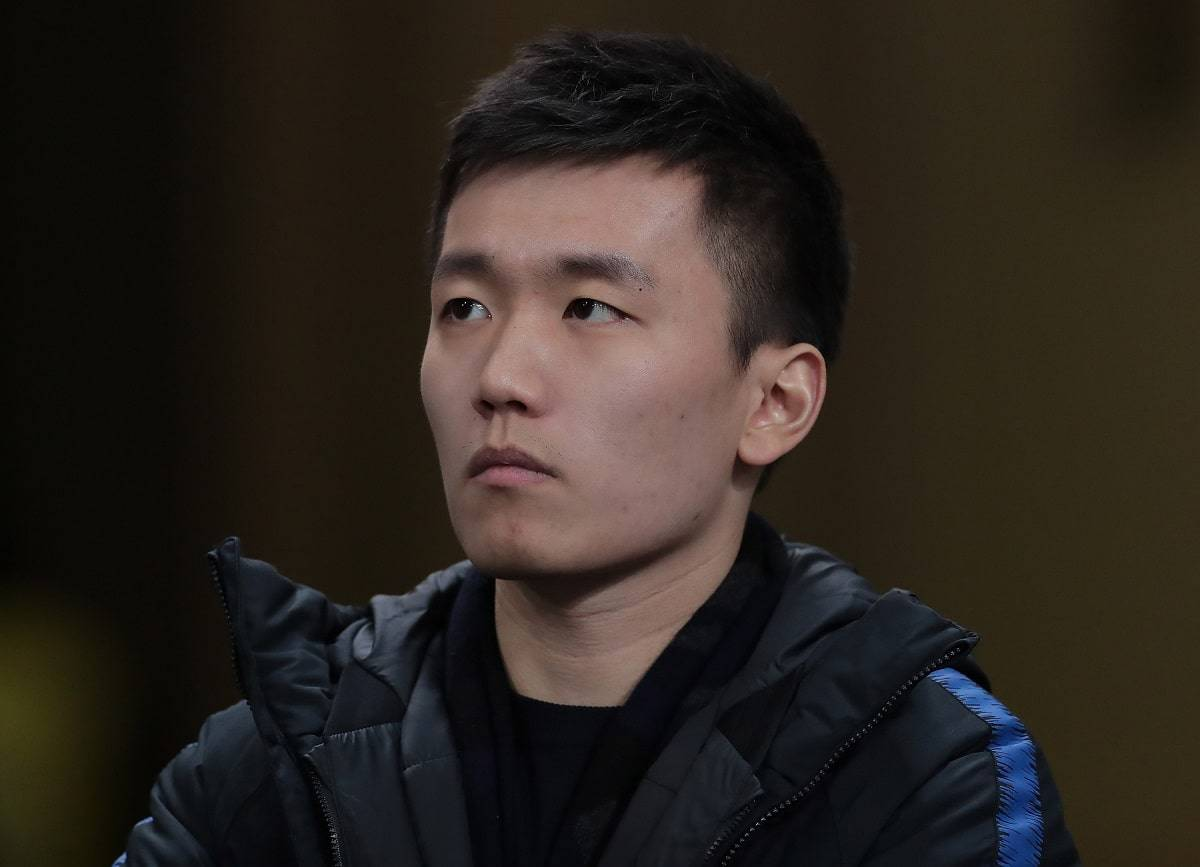 Calciomercato Inter Zhang Icardi