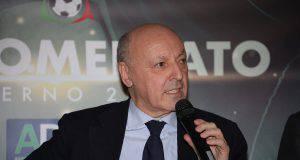 Calciomercato Inter Icardi Marotta Juve Dybala