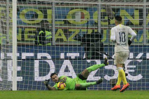 Inter Lazio Lautaro