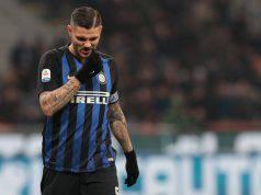 Inter Icardi tifosi crisi