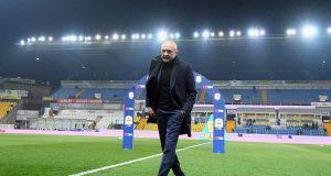 Inter Spalletti società Marotta rinnovo Icardi
