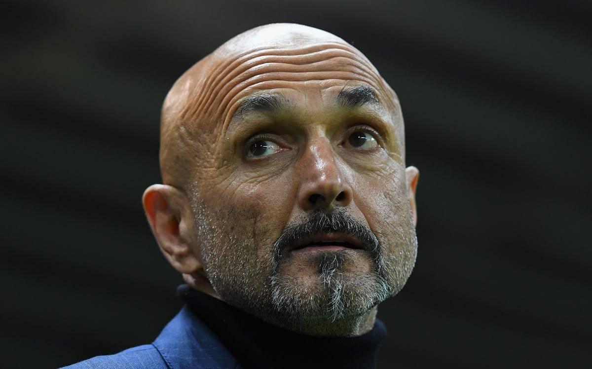 Parma Inter Spalletti
