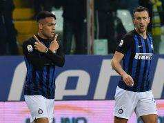 Parma Inter pagelle tabellino