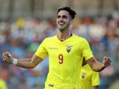 Calciomercato Inter Campana Ecuador Sub20