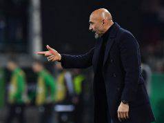 Rapid Vienna Inter Spalletti