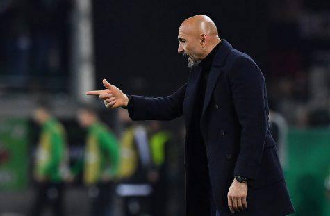 Rapid Vienna Inter Spalletti