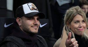 Calciomercato Inter Icardi Juventus Paratici