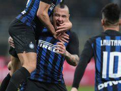 Inter Sampdoria Nainggolan