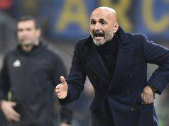 Inter Rapid Spalletti