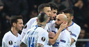 Inter Spal convocati Spalletti