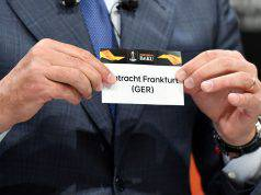 Europa League orari Eintracht Inter