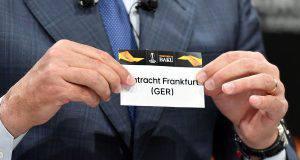 Europa League orari Eintracht Inter