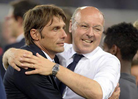 Colonnese: 'Se l'Inter batte la Juve può arrivare seconda. Spalletti da confermare'