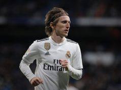 Calciomercato Inter Modric rinnovo Real