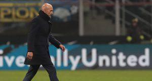 Calciomercato Inter Spalletti