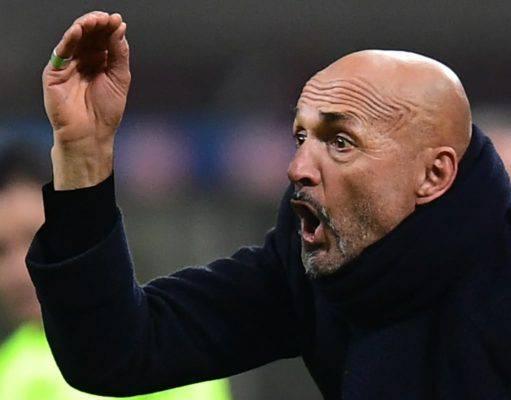 Inter Bologna Spalletti