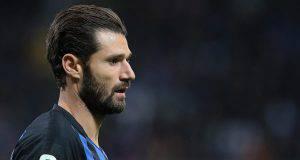 Calciomercato Inter Candreva Conte