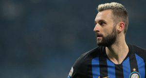 Inter Brozovic infortunio derby