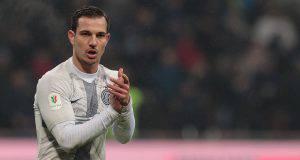 Eintracht Inter Soares