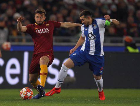 Calciomercato Inter Herrera Atletico