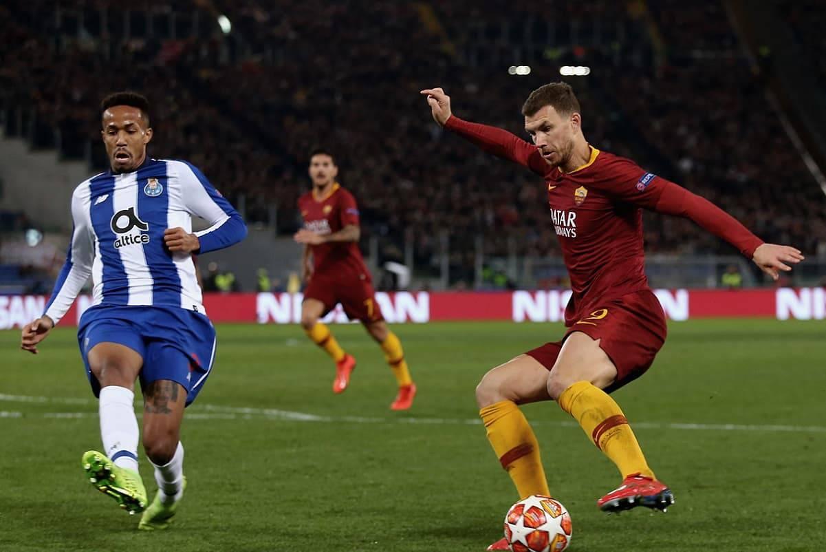 Roma Porto In Tv: Calcio In Tv E Streaming, Guida 6 Marzo: Porto-Roma E Psg