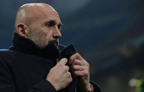 Cagliari Inter Spalletti