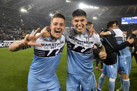 Calciomercato Inter Milinkovic-Savic